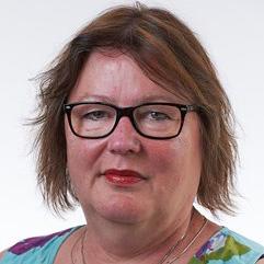 Karen Agerbæk