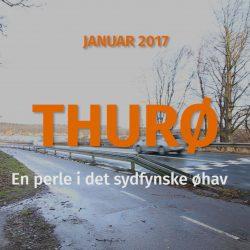 Thurø, en perle i det sydfynske øhav - video
