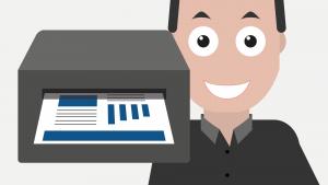 Flere kunder - Gratis print - øg gratis din synlighed