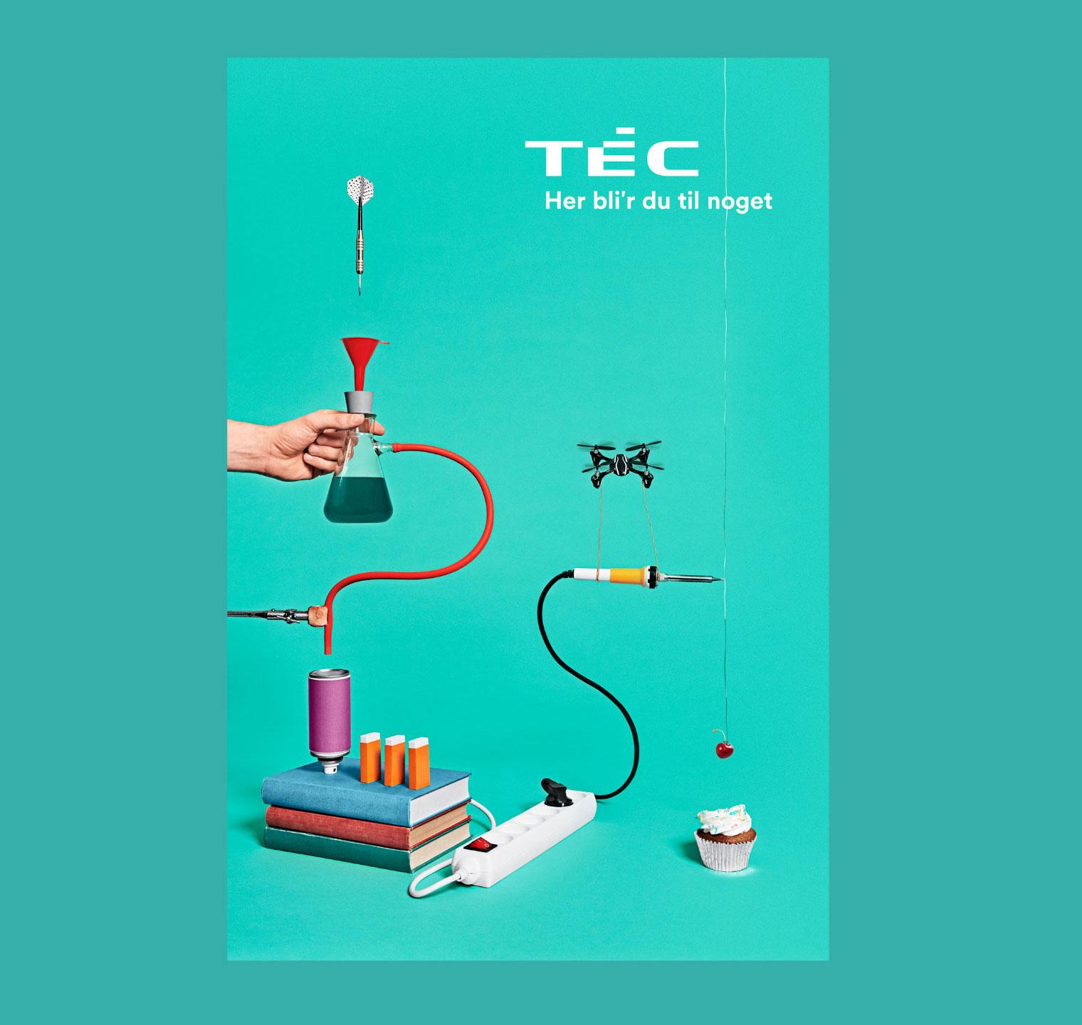 TEC Prezi præsentation