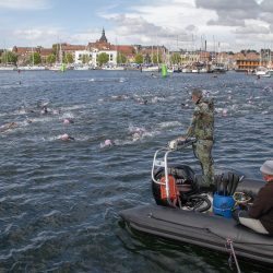 VM i Cross triatlon – Svendborg | Foto: Grapida