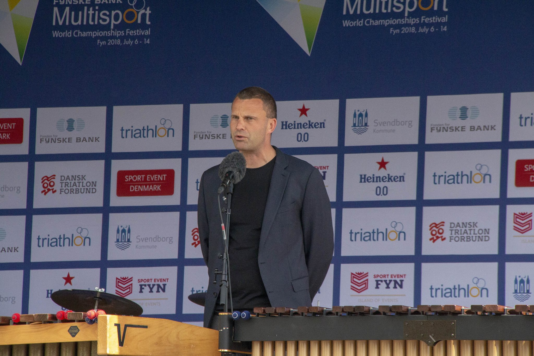 VM i Cross triatlon – Svendborg   Foto: Grapida
