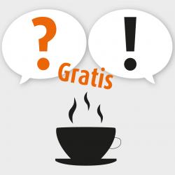 Gratis grafisk hjælp + kaffe