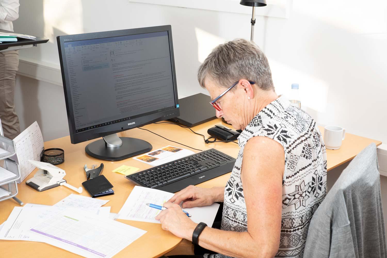 Svendborg Senior Idræt – Miljøbillede | © Grapida v/ Stig Bing