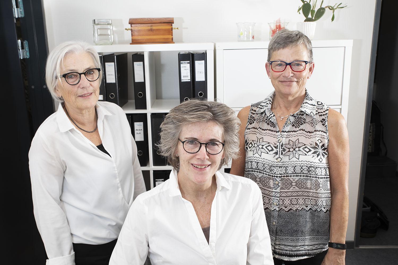 Svendborg Senior Idræt – Miljøbillede